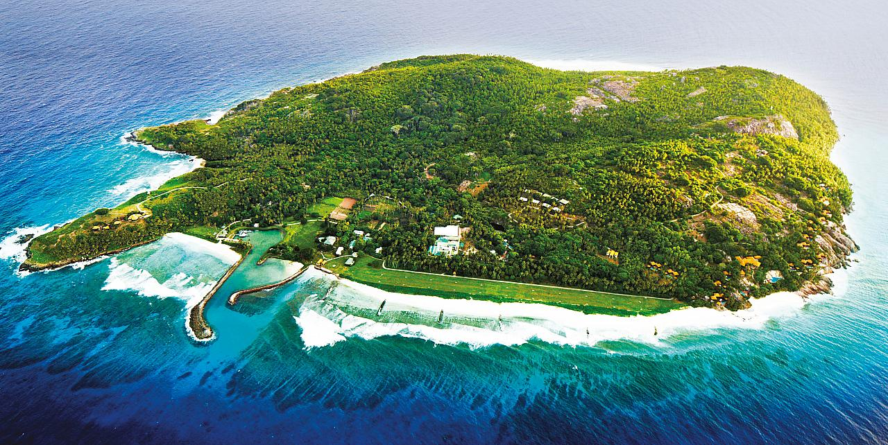 Fregate Island Private | Worldwide Dream Islands