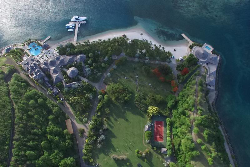 Calivigny Island
